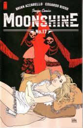 Moonshine (Image comics - 2016) -17- Rue le jour (part five)