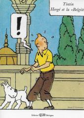 (AUT) Hergé - Tintin, Hergé et la
