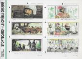 (DOC) Études et essais divers - Storyboard - Le cinéma dessiné