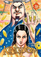 Kingdom -39- Tome 39