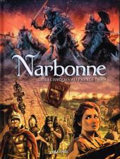 Narbonne -1- Des Élisyques au Prince Noir