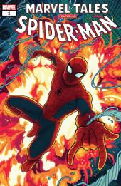Marvel Tales Featuring (Marvel Comics - 2019) - Spider-Man #1