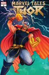 Marvel Tales Featuring (Marvel Comics - 2019) - Thor #1