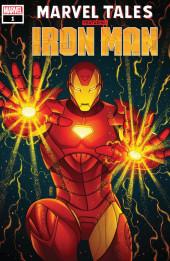 Marvel Tales Featuring (Marvel Comics - 2019) - Iron Man #1