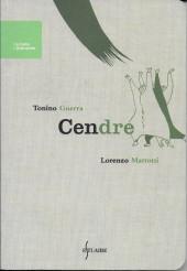 (AUT) Mattotti, Lorenzo - Cendre