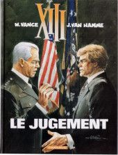 XIII -12b2011- Le jugement