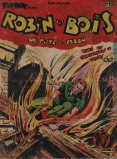 Robin des bois (Pierre Mouchot) -11- La piste du félon