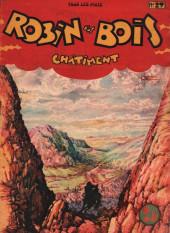 Robin des bois (Pierre Mouchot) -27- Châtiment