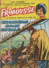 Frimousse -129- Croisière sans escale
