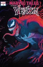 Marvel Tales Featuring (Marvel Comics - 2019) - Venom # 1