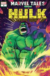 Marvel Tales Featuring (Marvel Comics - 2019) - Hulk # 1
