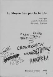 (DOC) Études et essais divers - Le Moyen Age par la bande