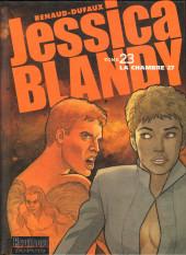 Jessica Blandy -23- La chambre 27