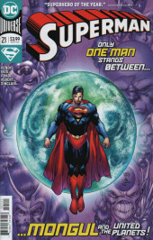 Superman (2018) -21- Truth - Part 4