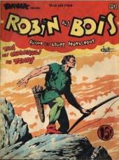 Robin des bois (Pierre Mouchot) -9- Quand les loups hurleront