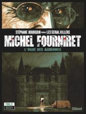 Stéphane Bourgoin présente les serial killers