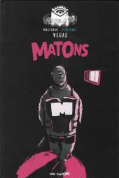 Mastadar -4- Matons/Zonzon