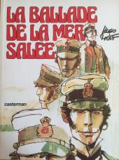 Corto Maltese -1b1985- La ballade de la mer salée