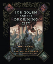 Joe Golem, Occult Detective (2016)