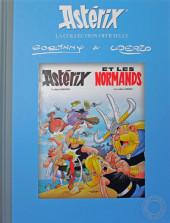 Astérix (Hachette collections - La collection officielle) -9- Astérix et les normands