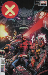X-Men Vol.5 (Marvel comics - 2019) -2- Summoner