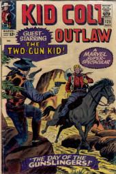 Kid Colt Outlaw (Marvel - 1948)