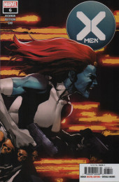X-Men Vol.5 (Marvel comics - 2019) -6- The Oracle