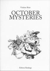 (AUT) Briat - October mysteries