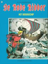 Rode Ridder (De) -64- Het dodenschip