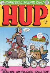 Hup (1987) -3- Numéro 3