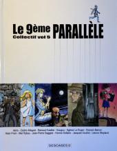 Le 9ème parallèle -5- Vol 5
