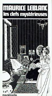 (AUT) Floc'h, Jean-Claude - Les clefs mystérieuses