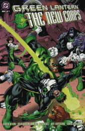 Green Lantern: The New Corps (1999) -2- Green Lantern: the New Corps