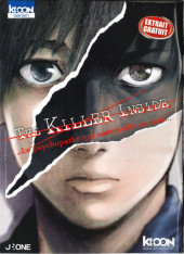 Killer Inside (The) -1Extrait- Tome 1