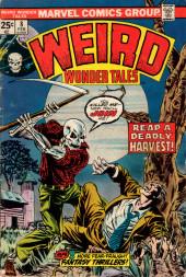 Weird Wonder Tales (Marvel Comics - 1973) -8- Reap a Deadly Harvest!