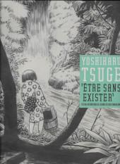 (AUT) Tsuge, Yoshiharu - Yoshiharu Tsugé : être sans exister