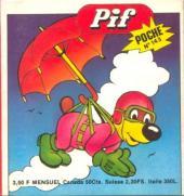 Pif Poche -143- Pif Poche N°143