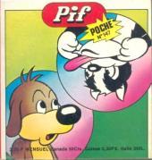 Pif Poche -147- Pif Poche N°147