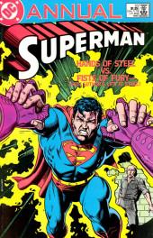 Superman (1939) -AN12- Annual 1986
