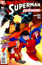 Superman (1939) -AN14- Annual 2009