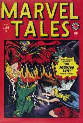 Marvel Tales Vol.1 (Marvel Comics - 1949) -94- The Haunted Love!