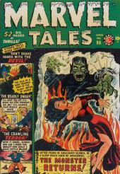Marvel Tales Vol.1 (Marvel Comics - 1949) -96- The Monster Returns!