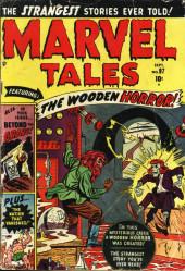 Marvel Tales Vol.1 (Marvel Comics - 1949) -97- The Wooden Horror!