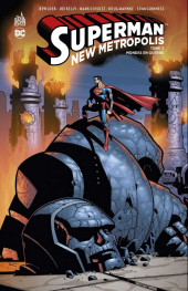 Superman - New Metropolis -3- Mondes en guerre