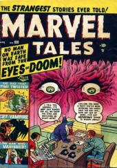 Marvel Tales Vol.1 (Marvel Comics - 1949) -100- Eyes of Doom!