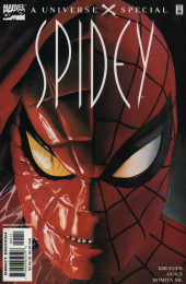 Universe X Special (Marvel comics - 2000) -3- Spiday