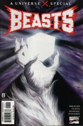 Universe X Special (Marvel comics - 2000) -1- Beasts