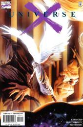 Universe X (Marvel Comics - 2000) -0- Issue 0