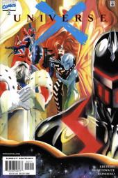 Universe X (Marvel Comics - 2000) -2- Issue 2