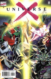 Universe X (Marvel Comics - 2000) -4- Issue 4